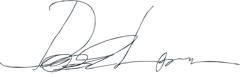 Unterschrift Dieter Erhardt