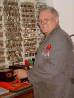 Daniel Erhardt